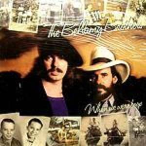 Cover - Bellamy Brothers, The: When We Were Boys