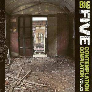 Cover - Cavalera Conspiracy: Big Five #07 - Contemplation Compilation Vol. 03