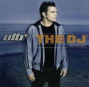 Cover - Ron van den Beuken: Atb - DJ In The Mix