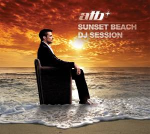 Cover - Tiësto: ATB - Sunset Beach DJ Session