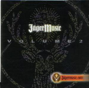 Jägermusic Volume 2 - Cover