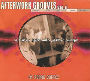 Cover - Trio Elétrico: Afterwork Grooves Vol. 2