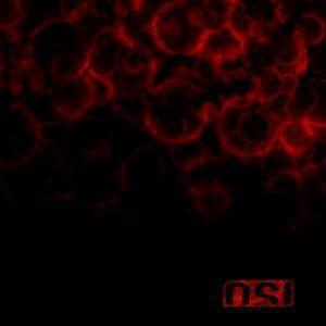 OSI: Blood - Cover