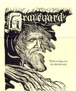 Graveyard: Hisingen Blues (CD) - Bild 4
