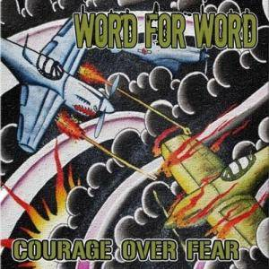 Word For Word: Courage Over Fear - Cover
