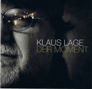 Cover - Klaus Lage: Moment, Der