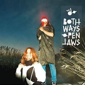 Cover - Dø, The: Both Ways Open Jaws