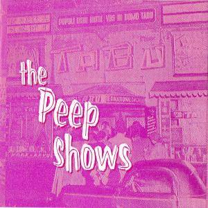 Cover - Peepshows, The: Go To Hell