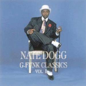Cover - Nate Dogg: G-Funk Classics Vol. 1
