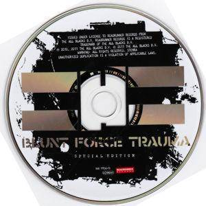 Cavalera Conspiracy: Blunt Force Trauma (CD + DVD) - Bild 3