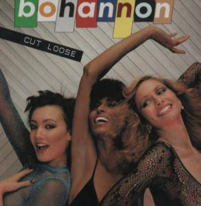 Cover - Hamilton Bohannon: Cut Loose