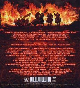Amon Amarth: Surtur Rising (CD + DVD) - Bild 2