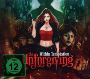 Within Temptation: The Unforgiving (CD + DVD) - Bild 1