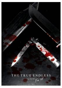 Cover - True Endless, The: 1888 From Hell