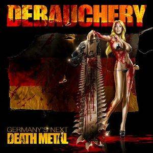 Cover - Debauchery: Germany's Next Death Metal