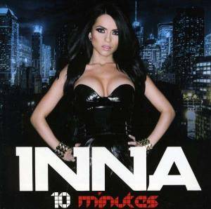 Cover - Inna: 10 Minutes