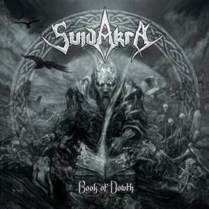 Cover - SuidAkrA: Book Of Dowth