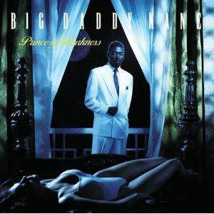 Cover - Big Daddy Kane: Prince Of Darkness