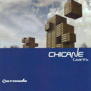 Cover - Chicane: Giants