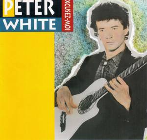 Cover - Peter White: Excusez-Moi