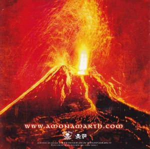 Amon Amarth: Surtur Rising (CD) - Bild 3