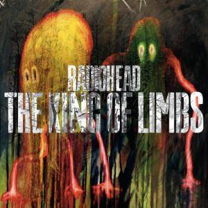 Radiohead: The King Of Limbs (CD) - Bild 1