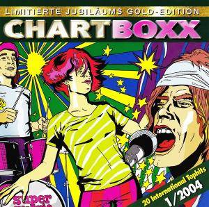 Cover - Sarah Connor Feat. Naturally 7: Chartboxx 2004/01