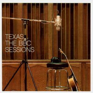 Cover - Texas: BBC Sessions, The