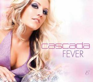 Cover - Cascada: Fever