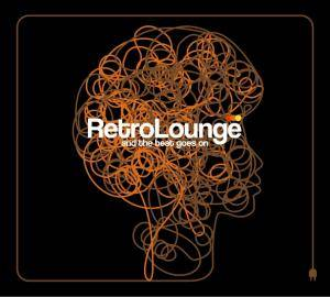 Cover - Sweet Vandals, The: Retrolounge°°° - And The Beat Goes On