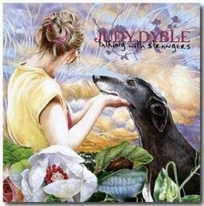 Judy Dyble: Talking With Strangers - Cover