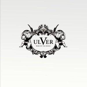 Ulver: Wars Of The Roses - Cover