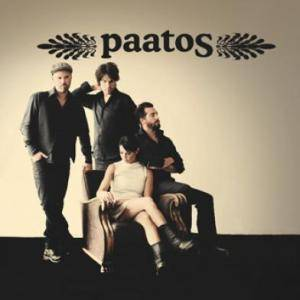 Cover - Paatos: Breathing