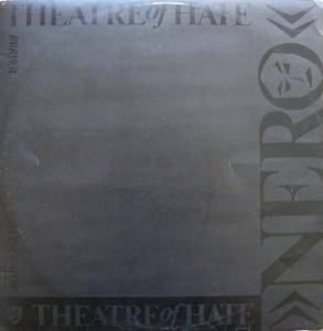 Cover - Theatre Of Hate: Nero
