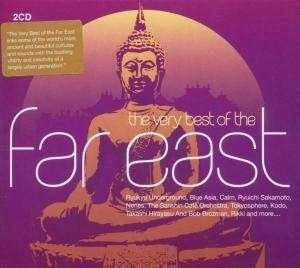 Cover - Shoukichi Kina: Very Best Of The Far East, The