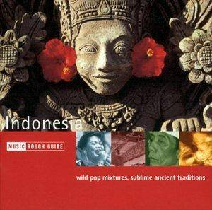 Cover - Sandii: Rough Guide To The Music Of Indonesia, The