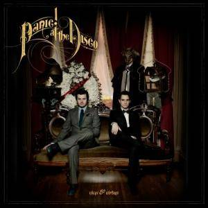 Cover - Panic! At The Disco: Vices & Virtues