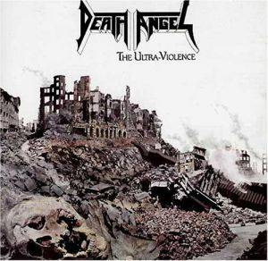 Death Angel: The Ultra-Violence (CD) - Bild 1