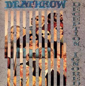 Deathrow: Deception Ignored - Cover