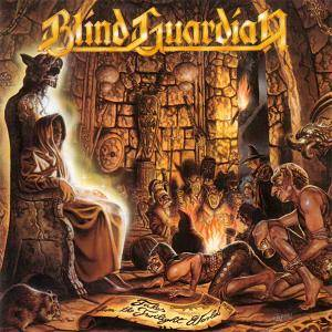Blind Guardian: Tales From The Twilight World (CD) - Bild 1