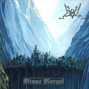 Summoning: Minas Morgul - Cover