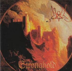 Summoning: Stronghold (CD) - Bild 1