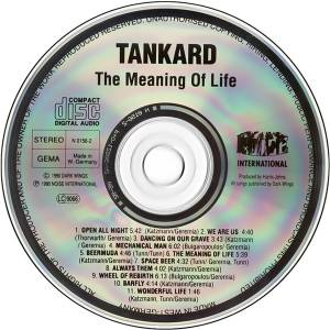 Tankard: The Meaning Of Life (CD) - Bild 4