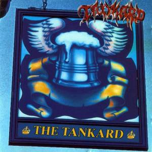 Cover - Tankard: Tankard, The