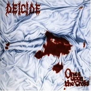 Deicide: Once Upon The Cross (CD) - Bild 1