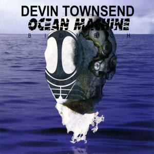 Devin Townsend: Ocean Machine - Biomech (CD) - Bild 1