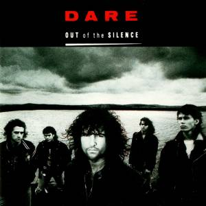 Dare: Out Of The Silence - Cover