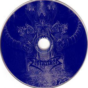 Dismember: Like An Everflowing Stream (CD) - Bild 3