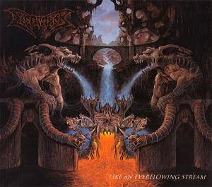 Dismember: Like An Everflowing Stream (CD) - Bild 1