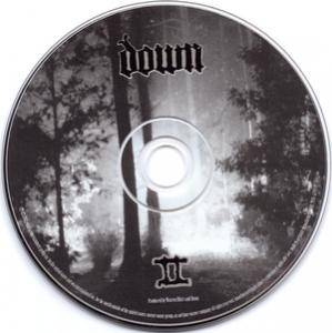 Down: II - A Bustle In Your Hedgerow... (CD) - Bild 2